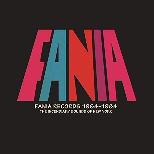 Waarom moet jij FANIA kennen